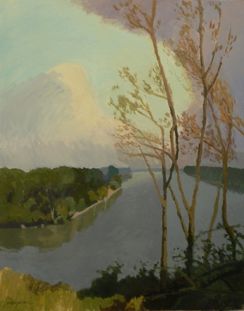 Afternoon On