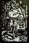 stroll in